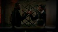 The Originals Season 3 Episode 10 A Ghost Along the Mississippi Marcel & Elijah drinking