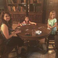 09-12-2016 Lily-Rose Tierney Mumford-Instagram