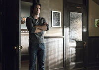 The Vampire Diaries - Episode 6.17 - A Bird in a Gilded Cage - Promotional Photos
