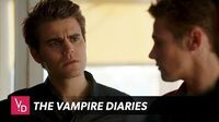 The Vampire Diaries - Inside I Alone