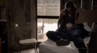 Elijah and Hayley in 1x8..