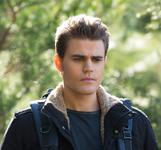 4x13 Stefan Salvatore Into the Wild 2
