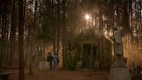 816-182~Elena~Damon-MF Cemetery-Afterlife