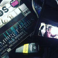 2015-10-29 Paul Wesley Instagram