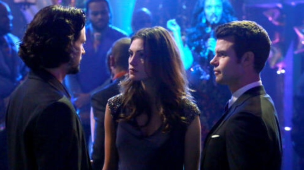 Hayley, Elijah, and Jackson