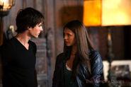 TVD102promo Damon-Elena