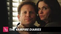 The Vampire Dairies - Because Clip