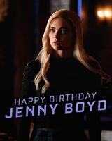 2020-02-27-Happy Birthday-Jenny Boyd-cwlegacies
