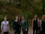 Familia Mikaelson