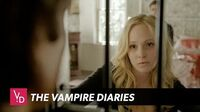 The Vampire Diaries - Inside Because