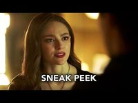 "Legacies 3x03 Sneak Peek ""Salvatore The Musical!"""