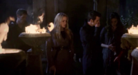 Klaus-Rebekah-Elijah-Hayley 1x11