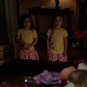 Lizzie and Josie