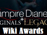 The Vampire Diaries Wiki Awards