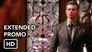 """The Originals 3x16 Extended Promo """"Alone with Everybody"""" (HD)"""