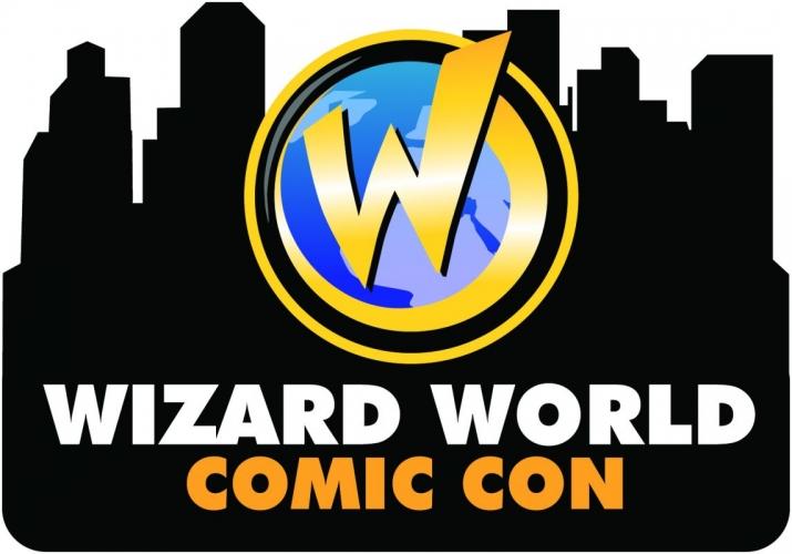 Wizard World Comic Cons