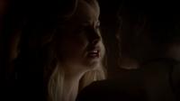 Caroline and Klaus in 4x17