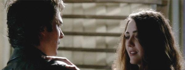 Damon and Charlotte