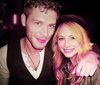 2012-02-22 Joseph Morgan-Candice Accola