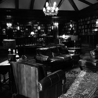 Salvatore Boarding House S7 Library