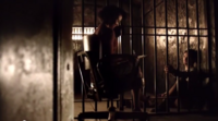 Maggie and Enzo 5x19