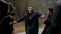 The Originals Season 3 Episode 10 A Ghost Along the Mississippi Elijah kills two strix vamps