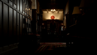 105~Caroline-Boarding House-Passage Left