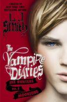 9 The Vampire Diaries The Hunters Moonsonga