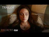 Legacies - We're Not Worthy - Season Trailer - The CW