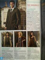 The Originals' characters names (3)
