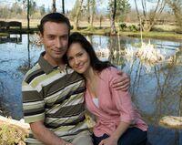 Miranda and Grayson