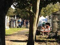 Lafayette Cemetery2