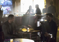 4x13 The Feast of All Sinners-Marcel-Vincent