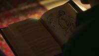 LGC210-061-Qareen Drawing-Creature Manual