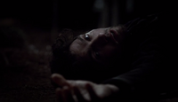 Shane -near death