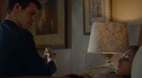 Elijah and Hayley deleted scene 1x06..-