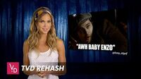 The Vampire Diaries - Rehash I Could Never Love like That