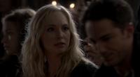 Caroline and Tyler in 4x10