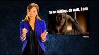 The Vampire Diaries Rehash - 4