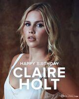 2019-06-12-Happy birthday-Claire Holt-cworiginals