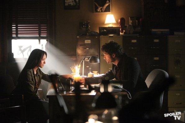 Bonnie and Atticus