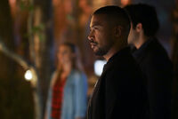 5x07 God's Gonna Trouble the Water-Marcel