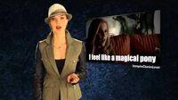 The Vampire Diaries - Rehash - 4x18 ''American Gothic''