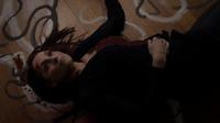Hazel's Death
