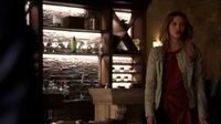 The Originals 2x16 Klaus breaks Freya's neck