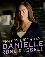 2020-10-31-Happy Birthday-Danielle Rose Russell