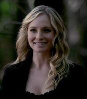 Caroline Staffel 3