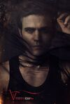 Silas season five poster