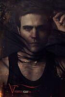 Silas season five poster