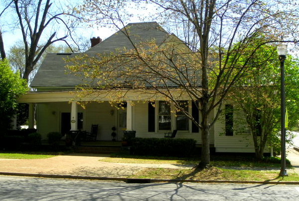 Forbes Haus
